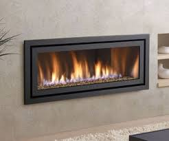 Contemporary Gas Fireplaces by Regency Fireplaces Aqua Quip