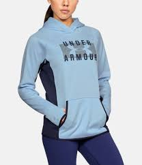 women u0027s fleece clothing u0026 jackets under armour us