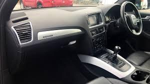 Audi Q5 59 Plate - audi q5 2 0 tdi quattro s line