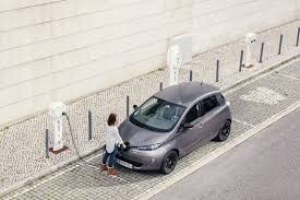 renault europe electric vehicle groupe renault