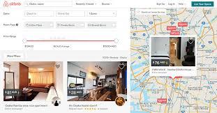 airbnb osaka namba japlanning guide airbnb in japan japlanning com