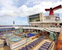 carnival cruise ship floor plans galveston cruises carnival valor
