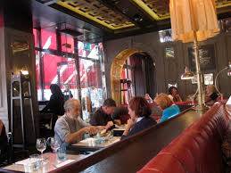 Family Restaurants In Covent Garden Restaurant Review Tuttons Covent Garden Travel Gourmet