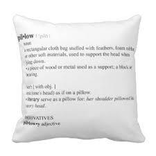 Decorative Definition Dictionary Definition Pillows Decorative U0026 Throw Pillows Zazzle