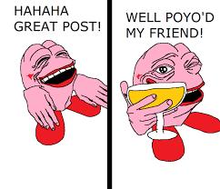 Meme D - well meme d comp
