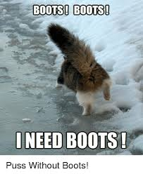Puss In Boots Meme - boots boots need boots puss without boots meme on me me