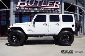 wrangler jeep black jeep wrangler with 20in black rhino glamis wheels exclusively from