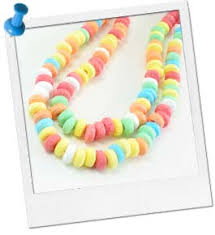 edible candy jewelry party ideas crafts for edible jewelry at