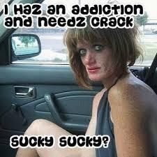 Crack Addict Meme - crack head memes home facebook