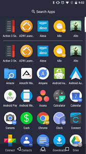 launcher3 android 5 great now launcher alternatives android authority