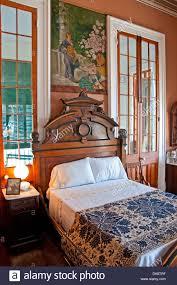 Mississippi Civil Cover Sheet bedroom in beauvoir the jefferson davis home along mississippi