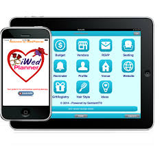 wedding planner apps mobile apps wedding planner iphone android app