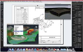 Autocad Home Design For Mac Review Autocad 2011 For Mac Digital Engineering