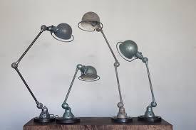 Jielde Table Lamp Signal S1333 U0027 And U0027loft D6000 U0027 By Jieldé From Strawser U0026 Smith