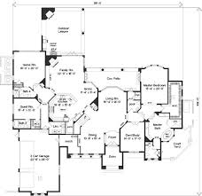Florida Style Homes 155 Best Luxury Style House Plans Images On Pinterest Dream