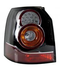 discovery 2 rear light conversion land rover freelander 2 lr2 led rear light upgrade kit uk spec