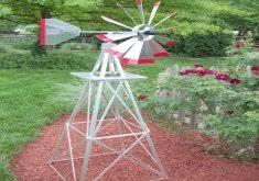 delightful ornamental garden windmill 8u0027 windmill ornamental