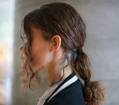 unique hairstyles for long hair the best spring 2018 hair trends to try now glamour