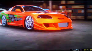 mitsubishi 3000gt 2005 mitsubishi 3000gt vr4 body kit wallpaper 1280x720 18796