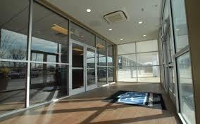entry vestibule commercial simon associates inc architecture
