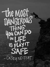 Comfort Quote Daily We Are Pushed Out Of Our Comfort Zones In Pursuit Of Magic