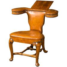 Reading Chair Collection Of Solutions 19th Century Reading Chair For Sale