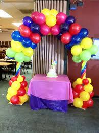 Pink Balloon Decoration Ideas över 1 000 Bilder Om Balloons På Pinterestarches Dekor Och Ballonger