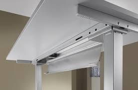 Schreibtisch Elektrisch H Enverstellbar Bümö Ergonomischer Schreibtisch Mit Elektrischer Höhenverstellung