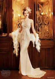 prom style wedding dress exquisite vintage revival wedding dresses forevermore events