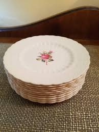 spode s billingsley vintage spode bread and butter plate 10 available 6 1 8 diameter