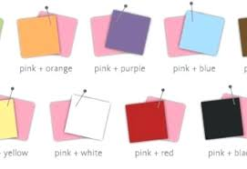 colours that go with purple colors that go good with red fun black g silver bronze with photos