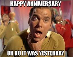 Happy Anniversary Meme - happy anniversary memes funniest collection happy wishes
