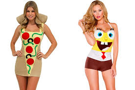 French Fry Halloween Costume 17 Halloween Costumes