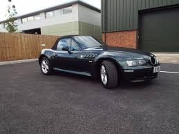 used bmw z3 cars for sale motors co uk
