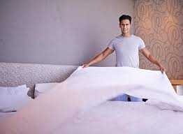 Make Your Bed This Is The Quickest And Easiest Way To Make Your Bed According