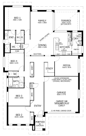 new home design caprice perry homes nsw qld
