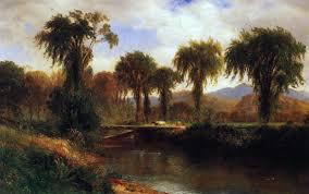 19th century american paintings hudson river ctd