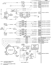 94 lt1 wiring diagram 94 wiring diagrams instruction
