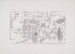 the cooper union shows sketches from leading contemporary