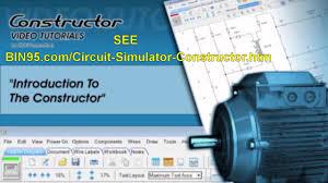 circuit diagram design software circuit simulator