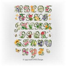 free cross stitch patterns by ems design the free pattern archive