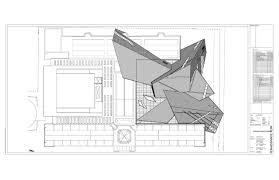 royal ontario museum drawings and napkin sketch credit studio