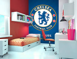 chelsea wall mural kids wall stickers chelsea wall mural room