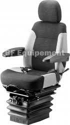 siege tracteur pas cher sièges suspension mecanique agricole tracteur