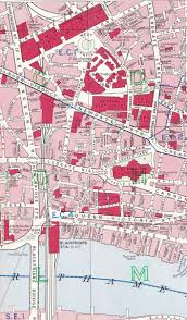 World Map 1940 by London Maps A London Inheritance