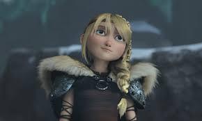 review how to train your dragon 2 smart bitches trashy books