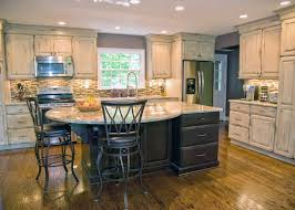 Southern Kitchen Design We Transform Houses Into Homes Bailey Remodeling