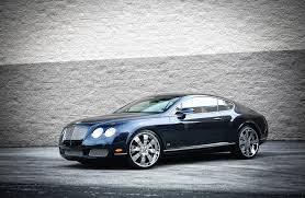 bentley miami customized bentley continental gt exclusive motoring miami fl