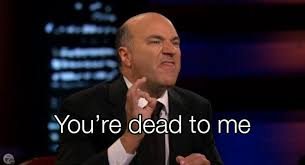 Shark Tank Meme - you didn t open email anyway as kevin o leary from shark tank