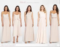 lauren conrad u0027s bridesmaid dresses for paper crown